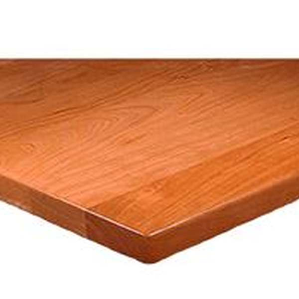 1 1 4 Solid Wood 600 Series Table Logix