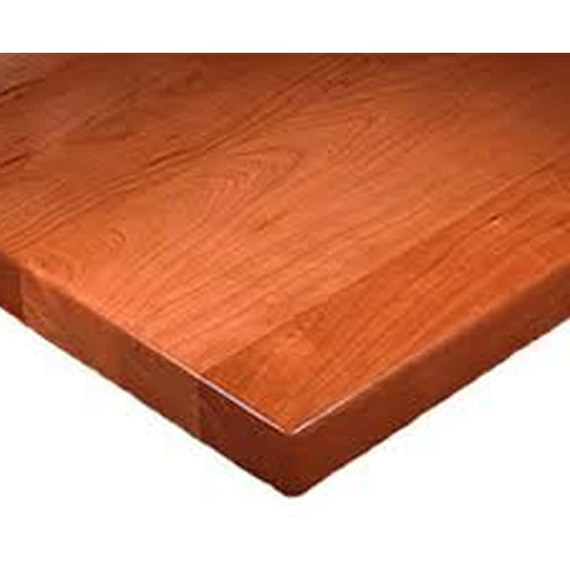 605 Series 1 3 4 Solid Maple Table Top 24 X 48 Rectangle